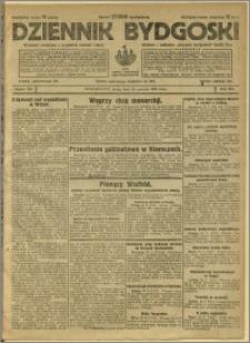 Dziennik Bydgoski, 1925, R.19, nr 143