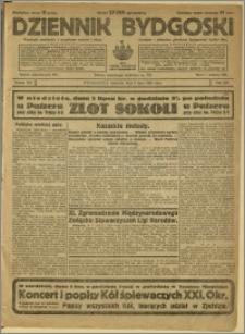 Dziennik Bydgoski, 1925, R.19, nr 152