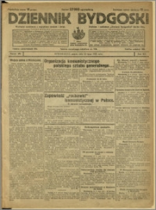Dziennik Bydgoski, 1925, R.19, nr 156