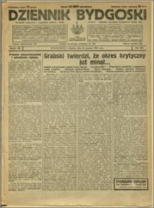 Dziennik Bydgoski, 1925, R.19, nr 199
