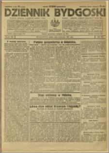 Dziennik Bydgoski, 1925, R.19, nr 203