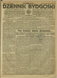 Dziennik Bydgoski, 1925, R.19, nr 214