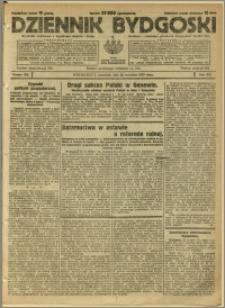Dziennik Bydgoski, 1925, R.19, nr 220