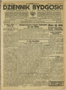 Dziennik Bydgoski, 1925, R.19, nr 223