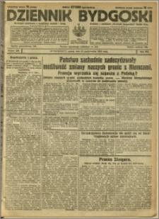 Dziennik Bydgoski, 1925, R.19, nr 239