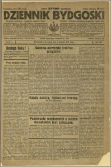Dziennik Bydgoski, 1927, R.21, nr 1