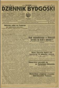 Dziennik Bydgoski, 1927, R.21, nr 28