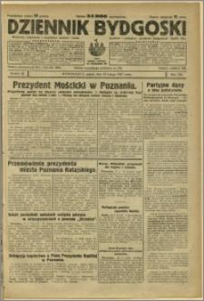Dziennik Bydgoski, 1927, R.21, nr 39