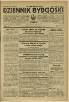 Dziennik Bydgoski, 1927, R.21, nr 43
