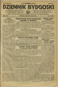 Dziennik Bydgoski, 1927, R.21, nr 139