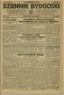 Dziennik Bydgoski, 1927, R.21, nr 148