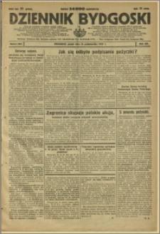 Dziennik Bydgoski, 1927, R.21, nr 236