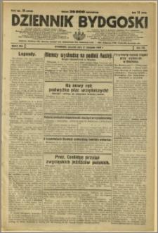 Dziennik Bydgoski, 1927, R.21, nr 264