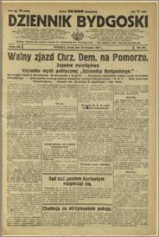 Dziennik Bydgoski, 1927, R.21, nr 268