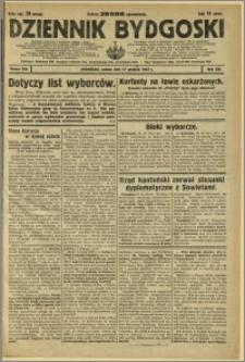 Dziennik Bydgoski, 1927, R.21, nr 289