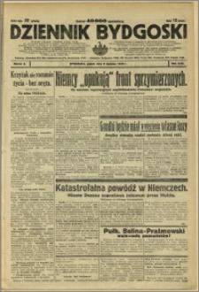 Dziennik Bydgoski, 1932, R.26, nr 5