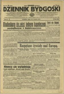 Dziennik Bydgoski, 1932, R.26, nr 6