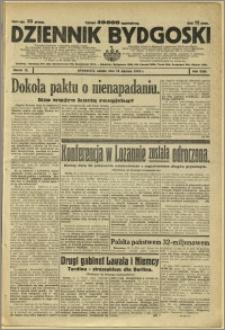 Dziennik Bydgoski, 1932, R.26, nr 12