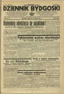 Dziennik Bydgoski, 1932, R.26, nr 90
