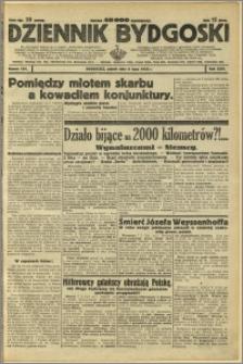 Dziennik Bydgoski, 1932, R.26, nr 154