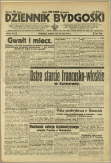 Dziennik Bydgoski, 1932, R.26, nr 168
