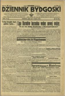 Dziennik Bydgoski, 1932, R.26, nr 178