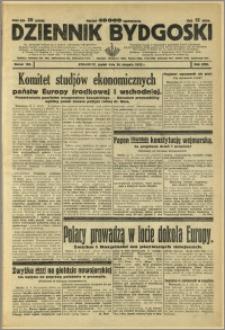 Dziennik Bydgoski, 1932, R.26, nr 195