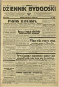Dziennik Bydgoski, 1932, R.26, nr 208