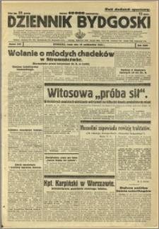 Dziennik Bydgoski, 1932, R.26, nr 247