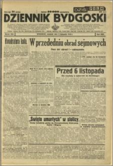 Dziennik Bydgoski, 1932, R.26, nr 253