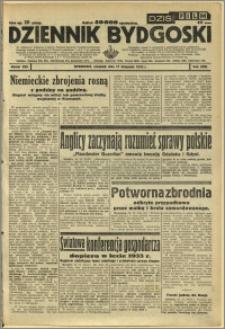 Dziennik Bydgoski, 1932, R.26, nr 265