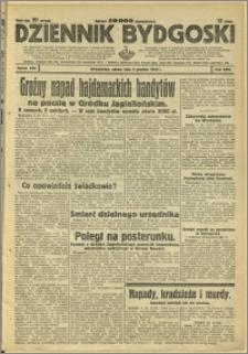 Dziennik Bydgoski, 1932, R.26, nr 279