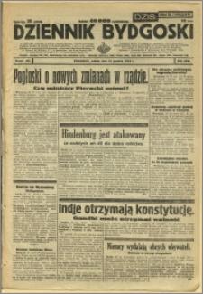 Dziennik Bydgoski, 1932, R.26, nr 301