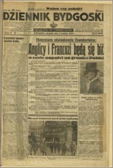 Dziennik Bydgoski, 1939, R.33, nr 77