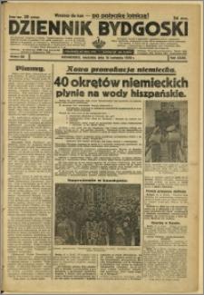Dziennik Bydgoski, 1939, R.33, nr 88
