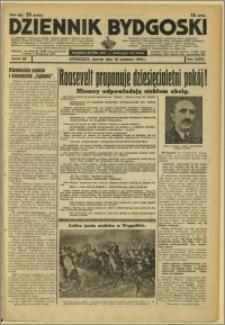 Dziennik Bydgoski, 1939, R.33, nr 89