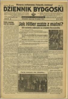 Dziennik Bydgoski, 1939, R.33, nr 90