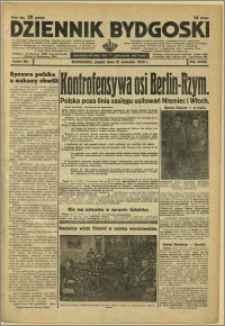 Dziennik Bydgoski, 1939, R.33, nr 92