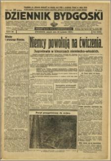 Dziennik Bydgoski, 1939, R.33, nr 95