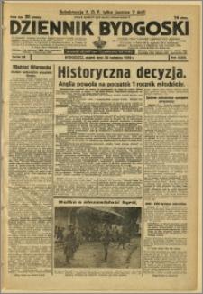 Dziennik Bydgoski, 1939, R.33, nr 98
