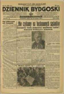 Dziennik Bydgoski, 1939, R.33, nr 99