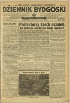 Dziennik Bydgoski, 1939, R.33, nr 132