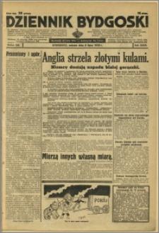 Dziennik Bydgoski, 1939, R.33, nr 154