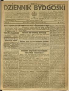 Dziennik Bydgoski, 1926, R.20, nr 27