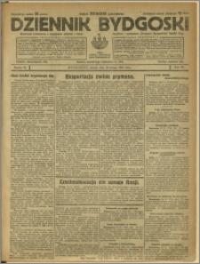 Dziennik Bydgoski, 1926, R.20, nr 40