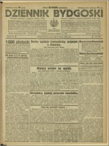 Dziennik Bydgoski, 1926, R.20, nr 56