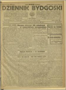 Dziennik Bydgoski, 1926, R.20, nr 98