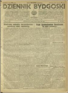 Dziennik Bydgoski, 1926, R.20, nr 121