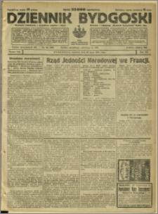 Dziennik Bydgoski, 1926, R.20, nr 168