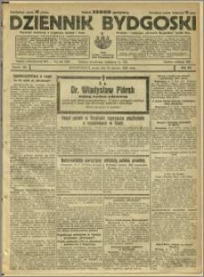 Dziennik Bydgoski, 1926, R.20, nr 188